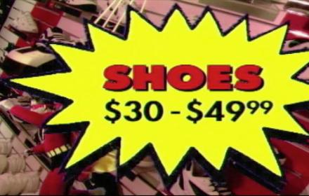 "Weiner's Stores ""BACK TO SCHOOL"""