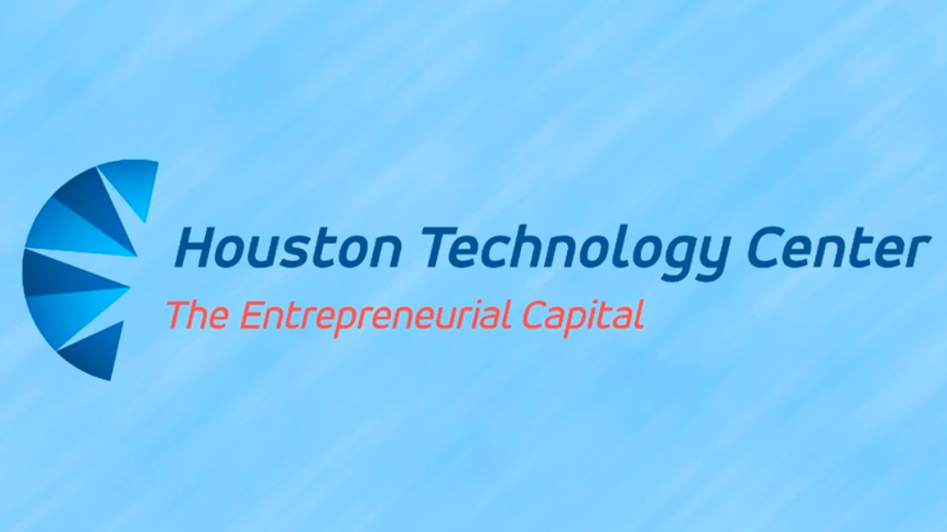 "Houston Technology Center ""WHERE TECH COMPANIES GO TO GROW"""