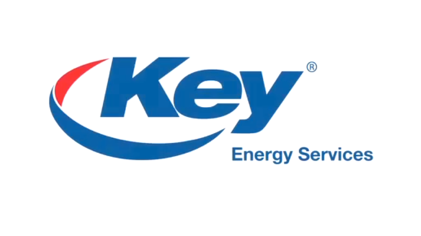 "Key Energy Services ""THE KEY WAY"""