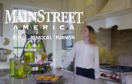 "MainStreet America ""REMODEL"""